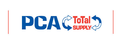 PCA Total Supply Logo