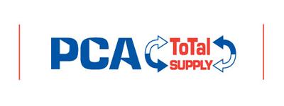 PCA Total Supply Logo
